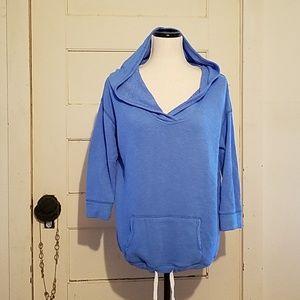 Aerie Oversized Slouchy Hoodie Sweatshirt